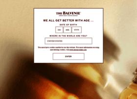 us.thebalvenie.com