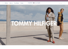 us.tommy.com