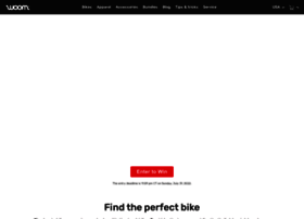 us.woombikes.com