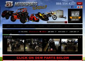 us27motorsports.com