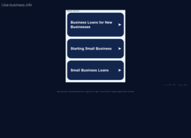 usa-business.info