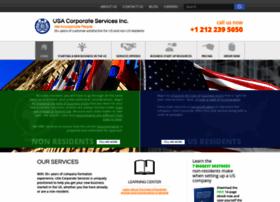 usa-corporate.com