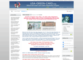 usa-green-card-lottery.com