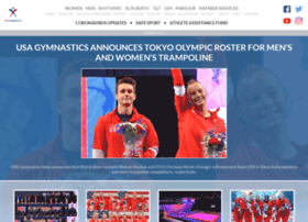 usa-gymnastics.org