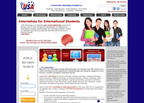 usa-internships.com