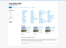 usa-jobs.info