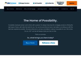 usa-mortgage.com