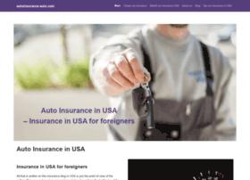 Usa-online-auto-insurance.com