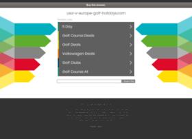 usa-v-europe-golf-holidays.com