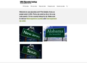 usa-zipcodes.com