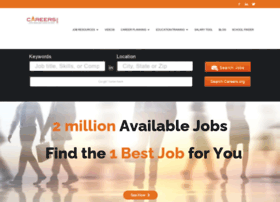 usa.careers.org