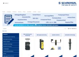 usa.schmersal.net