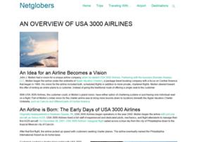usa3000airlines.com