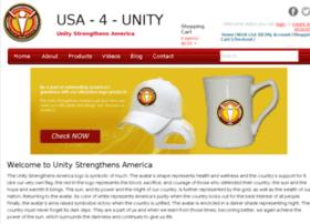 usa4unity.com