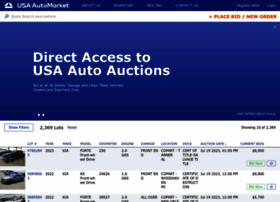usaautomarket.com