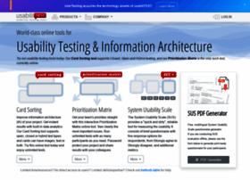 usabilitest.com