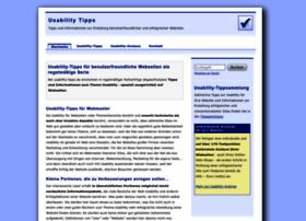 usability-tipps.de