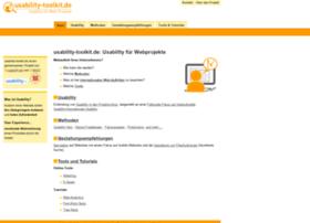 usability-toolkit.de