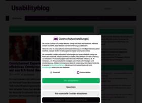 usabilityblog.de