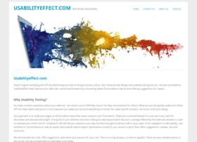 usabilityeffect.com