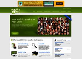 usabilityfirst.com