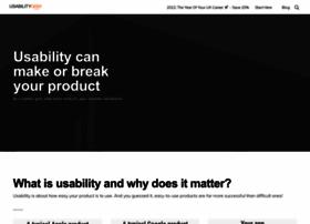 usabilitygeek.com