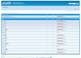 usabilityindia.com