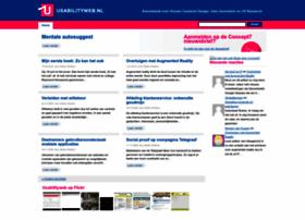 usabilityweb.nl