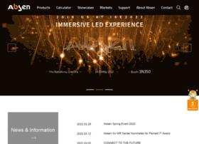 usabsen.com