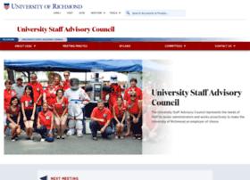 usac.richmond.edu