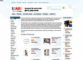 usacolorprinting.com