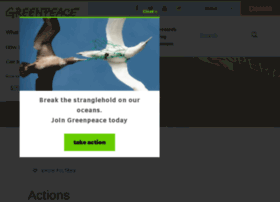 usactions.greenpeace.org
