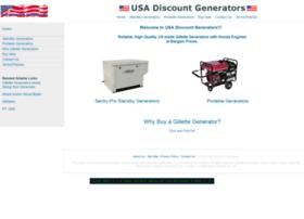 usadiscountgenerators.com