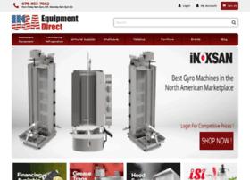 usaequipmentdirect.com