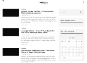 usafastpolitics.com