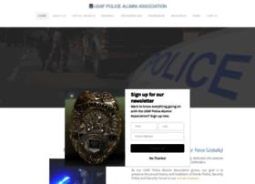 usafpolice.org
