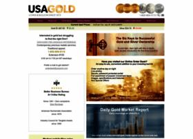 usagold.com