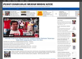 usahabajumurah.com