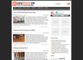 usahadiinternet.com