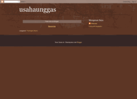 usahaunggas.blogspot.com