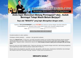 usahawanberjaya.com
