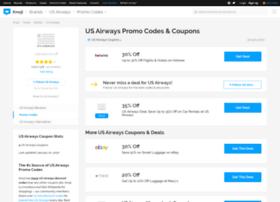 usairways.bluepromocode.com