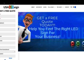 usaledsign.com