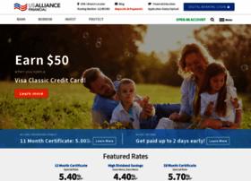 usalliance.org