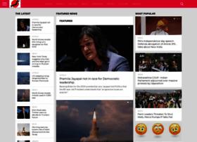 usalliesnews.com
