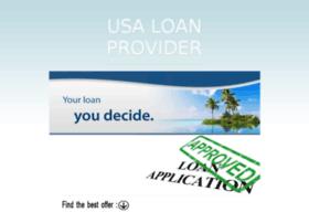 usaloan-provider.blogspot.com