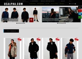 usalpha.com
