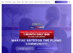 usamartialartsfitness.com