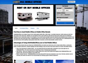 usamobileoffices.com