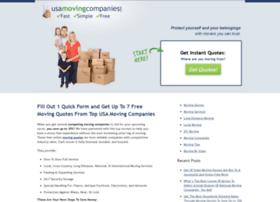 usamovingcompanies.com
